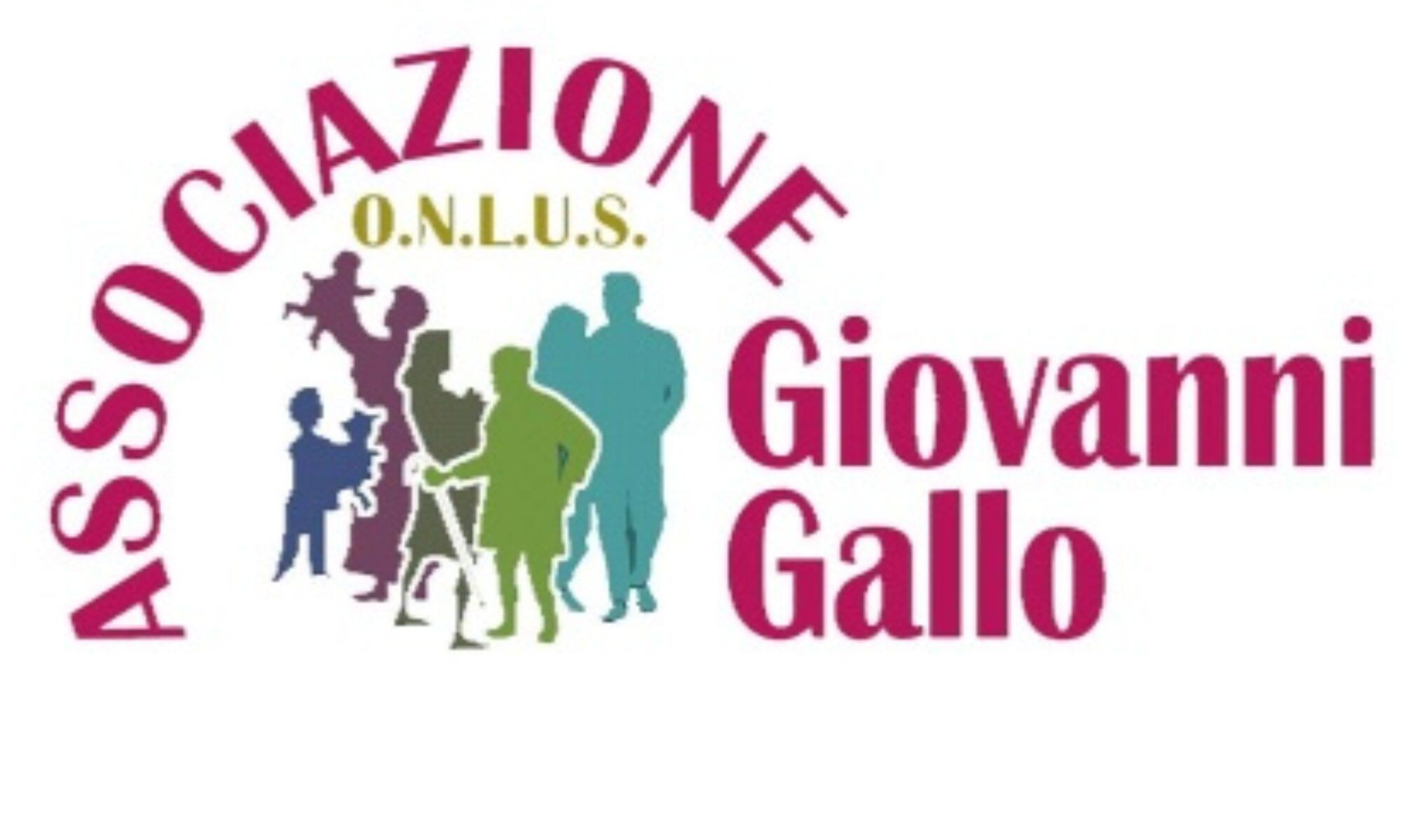 Associazione O.N.L.U.S. Giovanni Gallo